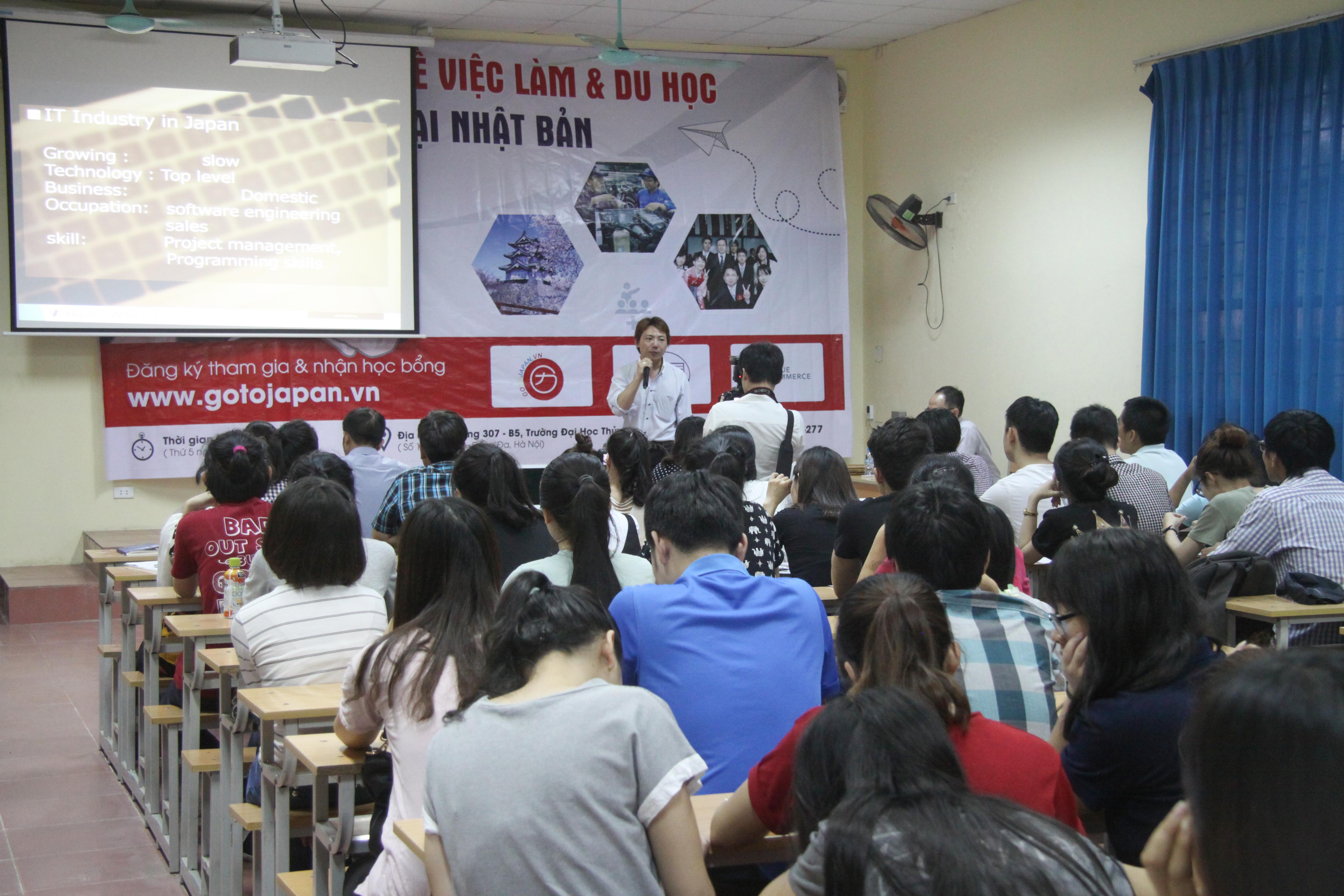 hội thảo du học và việc làm Nhật IMG_3883