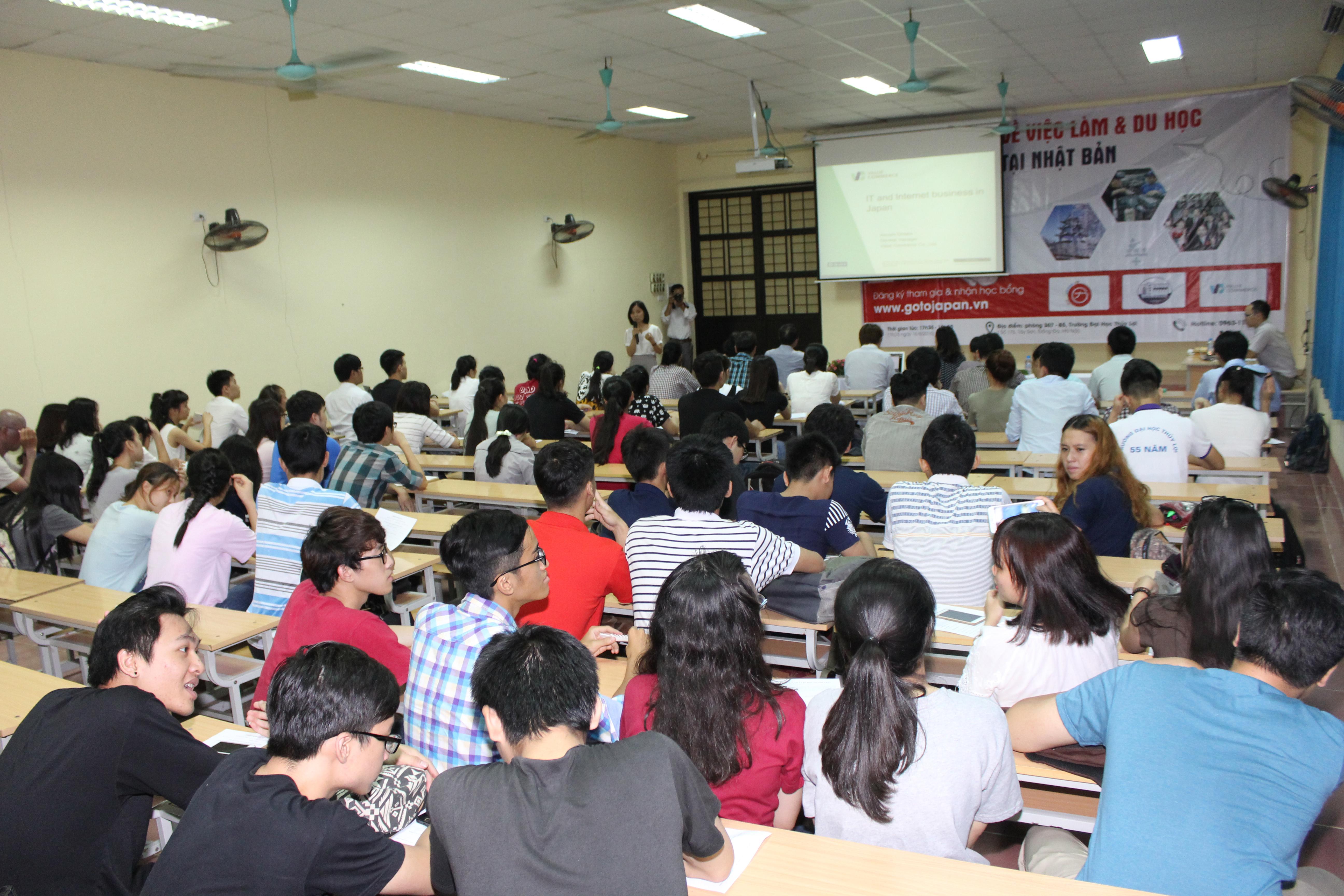 hội thảo du học và việc làm Nhật IMG_9797
