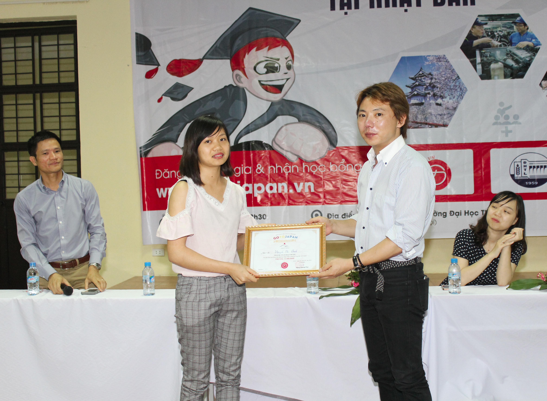hội thảo du học và việc làm Nhật IMG_9819