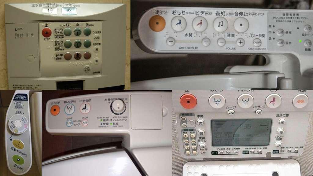 toilet-controls