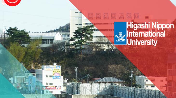 Higashi Nippon Internatiomal University