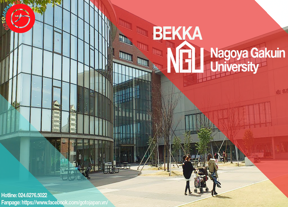 Nagoya Gakuin University-bekka