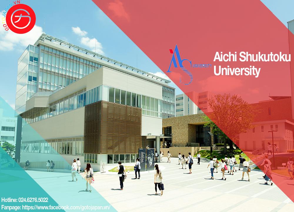 aichi shokutoku university