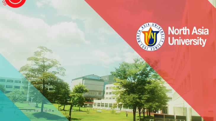 north asia university