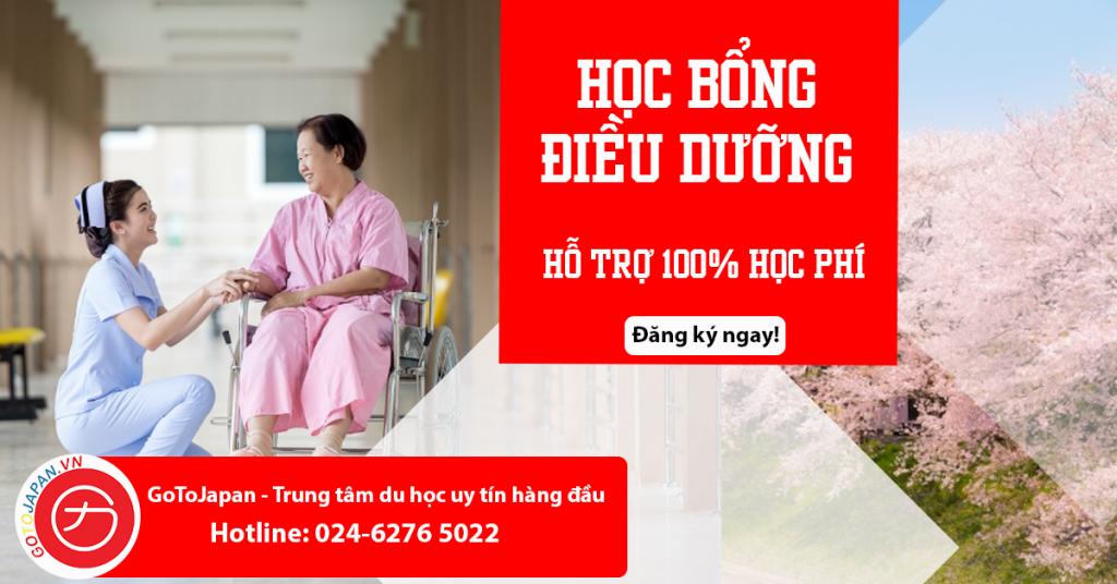 HOC BONG DIEU DUONG NHAT