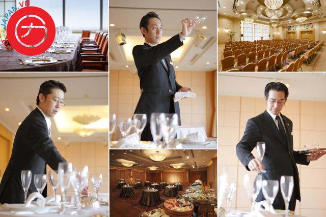 Du học Nhật Bản ngành Du lịch- khách sạn