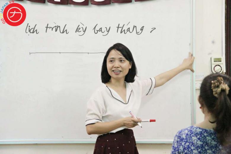 Những sai lầm khi xin học bổng du học Nhật Bản 1