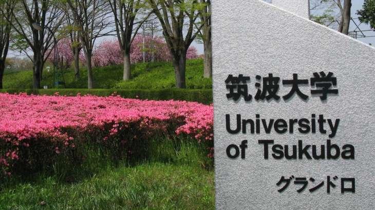 Tsukuba - Gotojapan